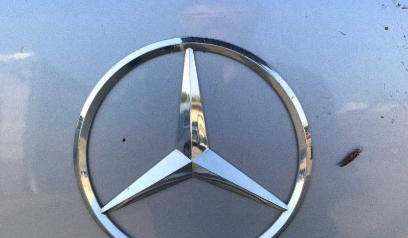 2008 Mercedes-Benz M-Class ML 350 full