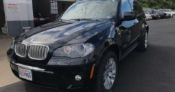 2011 Bmw X5 M Sport Package Xdrive50i