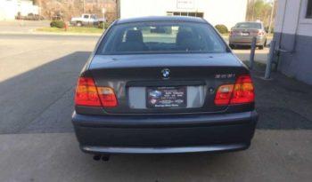 2002 BMW 3 Series 325i full