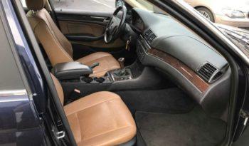 2003 Bmw Sedan 330xi full